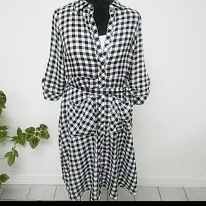 The Limited Dress NWT